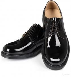 Туфли для военнослужащих