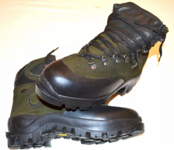Ботинки горные зимние