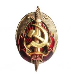 Знак НКВД