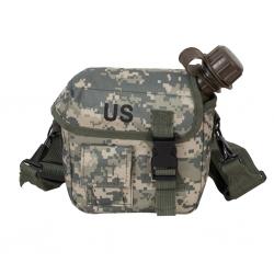 Фляжка НАТО в сумке