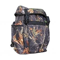 Тактический рюкзак с крышкой 30 литров (КМФ)