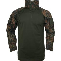 Тактическая рубашка / расцветки в ассортименте
