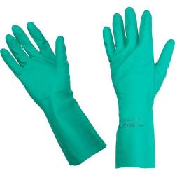 Перчатки латексные Vileda Professional повышенной прочности