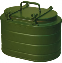 Термос армейский ТВН 6 литров