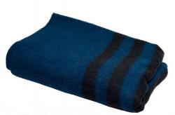 Одеяло п/ш  83% шерсти 130*205