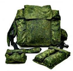 Рюкзак РД 54 Зеленый пиксель