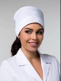 Медицинская шапочка