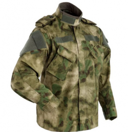 Куртка МОХ летняя