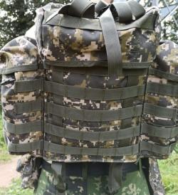 Рюкзак РД Армии Казахстан