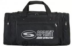 Сумка черная Sprint Athletic