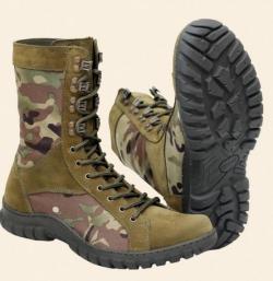 Ботинки Armada (Утка, мультикам)