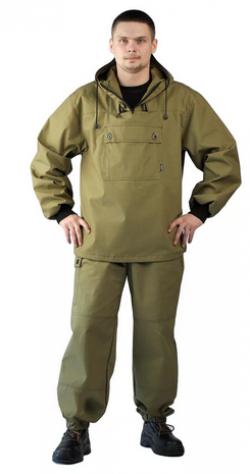 Куртка противоэнцефалит