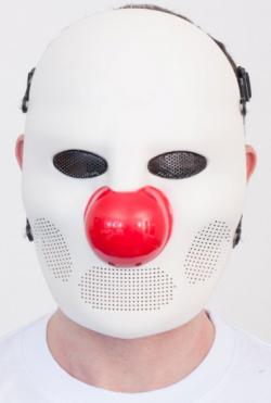 Защитная маска Клоуна