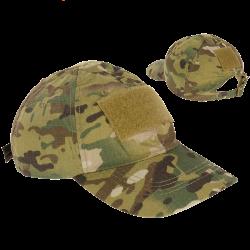 Кепка-бейсболка тактическая расцветка в ассортименте