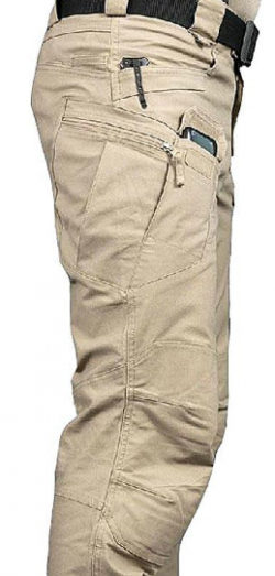Брюки Tactical Pants Army ESDY
