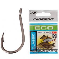 Крючок рыболовный Flagman Classic