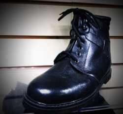 Ботинки Школьник