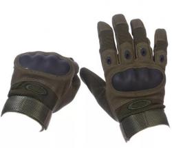 Тактические перчатки спецназа Oakley (Хаки)