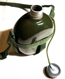 Фляга армейская Нового образца