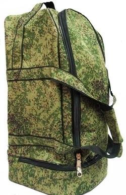 Рюкзак-сумка русская цифра