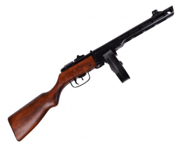 ММГ Пистолет-пулемёт Шпагина