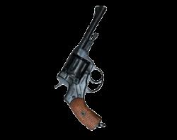 Наган 1941 (револьвер )
