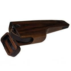 Кобура для автоматического пистолета Стечкина