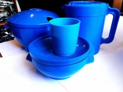 Армейская пластиковая посуда для многоразового использования